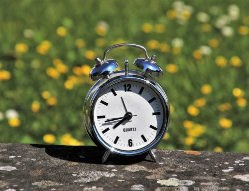 Why daylight saving time can be more than rough