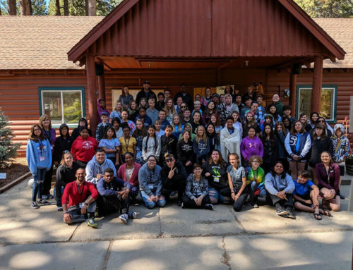 Partnership Douglas County Goes To Camp
