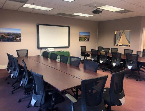 Partnership Douglas County Hosts Community Naloxone Training