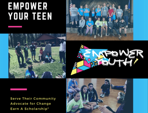 Empower Your Teen