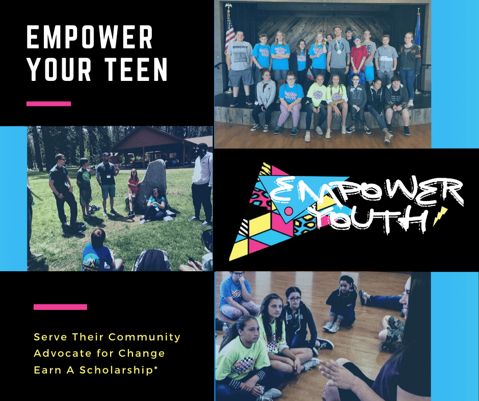 Empower Youth Flyer