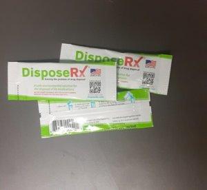 dispose rx