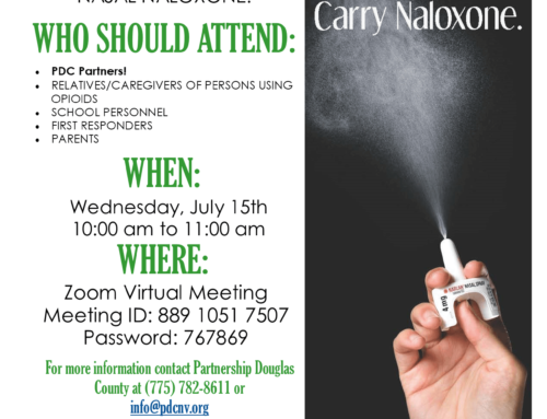 Virtual Naloxone Training 7.15.2020