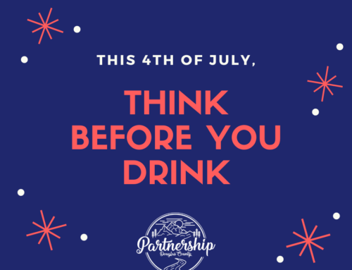 Drinking and Driving is No Way to Celebrate the 4th of July