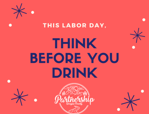 Drinking and Driving is No Way to Celebrate Labor Day